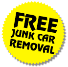 Free Junk Car Removal